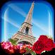 Paris Live Wallpaper