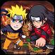 Shinobi Konoha Adventure by DR1