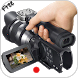 Full HD Camera and Video REC (1080P) by Dalton Kardesler