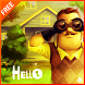 Guide and Tips for Hello Neighbor Game by Squares developers
