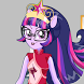 Dress Up Twilight Sparkle Style by toulon games