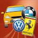 Cars Photo And Logo Quiz by Paridae