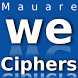 Mauare weCiphers by MAUARE