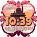 Mosque Digital Clock by Islamic Apps