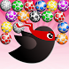 Ninja Birds Bubble Shooter by Bubble Shooter Funny Online App Game