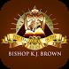 Bishop K. J. Brown Ministries by ChurchLink