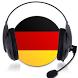 All German Radio Stations Free by LIEB77