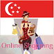Singapore Online Shopping by Svalu Apps