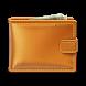 Reader wallet by Jose Luis Larraz