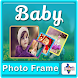 Baby Picture Frames Photo Albums Collections by The Indian Apps