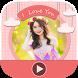 Love Video Maker by VIDEO STUDIO