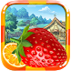 Farm Fruit link by Olive Sudio