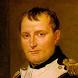 Napoleon Bonaparte by cmamaertens