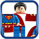 Heroes Puzzles Game by Wawa Mobile Apps