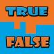 True False Math by Santri Studio