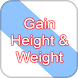 Gain Height & Weight by Hindi Jalsa