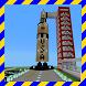 Moon Trip - Appolon. Adventure map for MCPE! by Longday Entmt