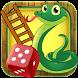 Snakes & Ladders : Multiplayer by kadol.ninja