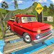 Old Truck Transporter by Oppana Games