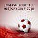 English Football 2014-2015 by DEXWELL TECHNOLOGY LLP