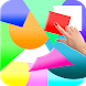 Shape Puzzle Game