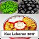 Kue Lebaran 2017 by khaina