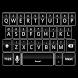Black Keyboard Skin by Stealthychief Keyboard Themes