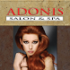 Adonis Salon & Spa by MagnifyMobile