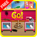 Hairdresser clean up game by SameConnection