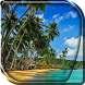 Paradise Live Wallpaper by Locos Apps