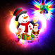Candy fruit christmas crush by PIM & AENG - Puzzles And Matching Game Maker