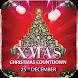 Christmas Countdown - count the days to xmas! by Vidalti