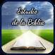 Estudio de la Biblia by Estudios bíblicos, devocionales y Teología
