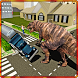 City Dino Rampage 2016 by Rival Spils - Hunting and Parking Games