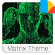 Matrix Xperia™ Theme (Live Wallpaper) by Twenty Two