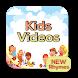 Kids Video Songs : Nursery Rhymes Free by malletdelmyx