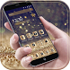 Luxury gold Theme deluxe Gold by fancy themes