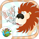 Animal sounds for kids by Meza Apps