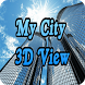 My City Street View 3D by Sasuglobal