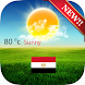 Egypt Weather by D R Developers