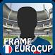 Euro France 2016 Frame by Vegabon