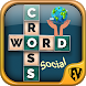 Social Sciences Crossword Puzzle by Edutainment Ventures- Making Games People Play