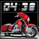 Bikes Clock Live Wallpaper by App Times