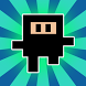 Ninja Invaders - Retro 8 Bit by origin 22 Mobile