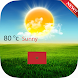Morocco Weather by D R Developers