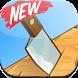 Knife Flip - Challenge by ZTC Dev