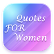 quotes for women by Dev-Zak