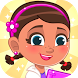 Doctor baby toy mcstuffins jump by Surprise games studio