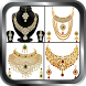 New Gold Necklace Designs Jewellery Gallery Ideas by Prangel Technology