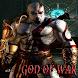 GOD OF WAR New Tricks by Sumberrejeki